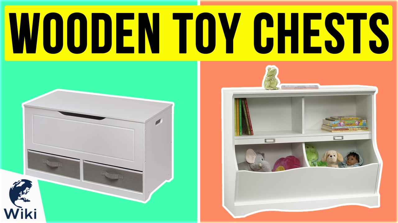 10 Best Wooden Toy Chests
