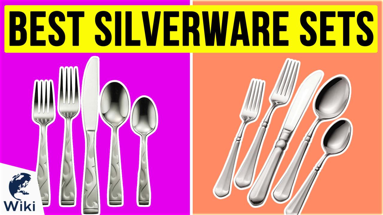 10 Best Silverware Sets