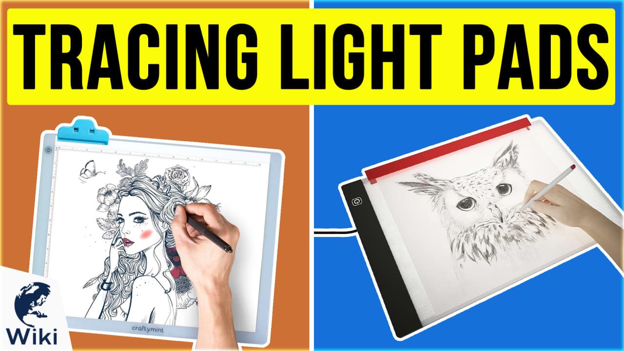 10 Best Tracing Light Pads