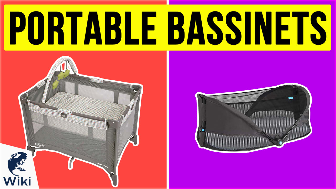 6 Best Portable Bassinets