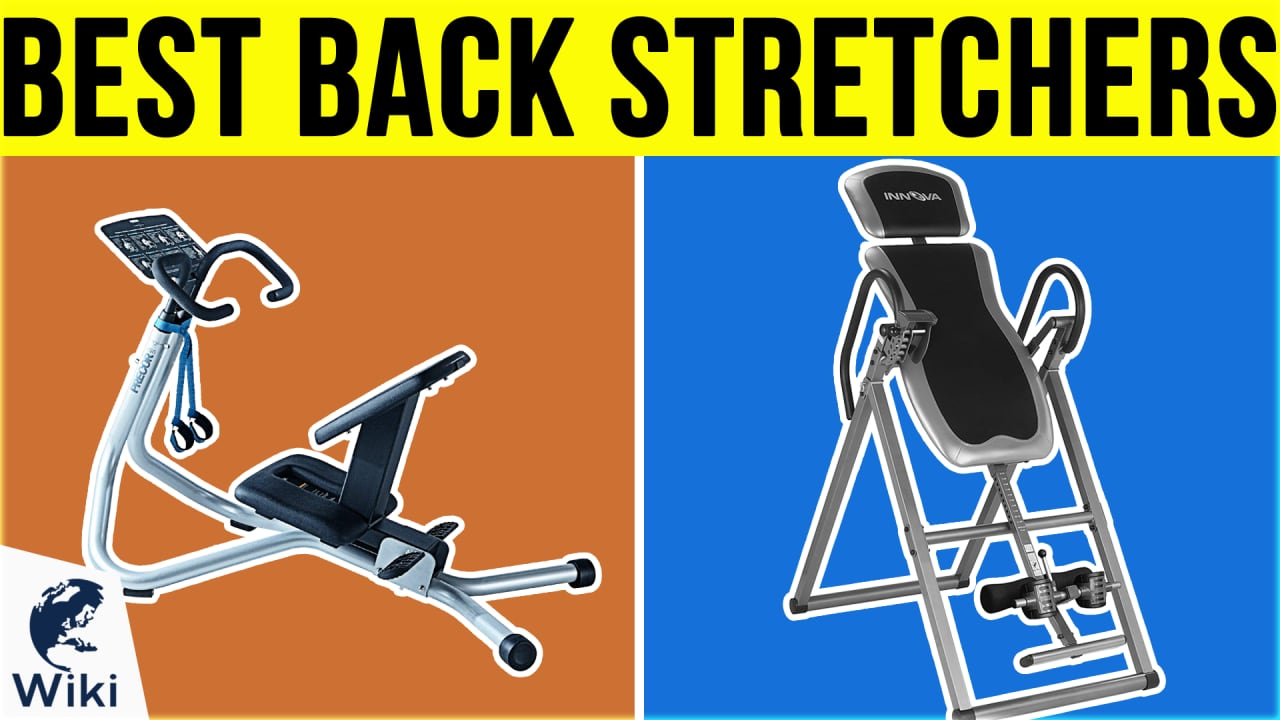 10 Best Back Stretchers