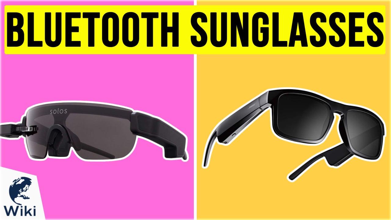 10 Best Bluetooth Sunglasses