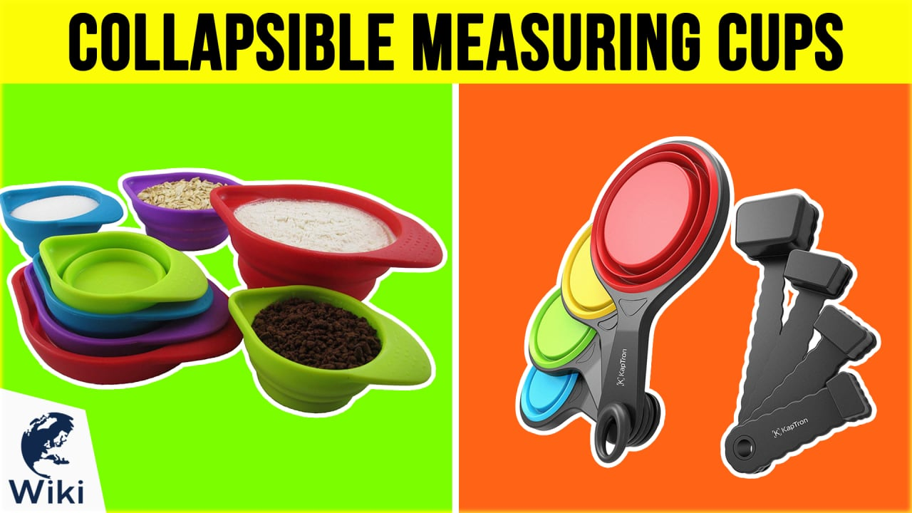 10 Best Collapsible Measuring Cups