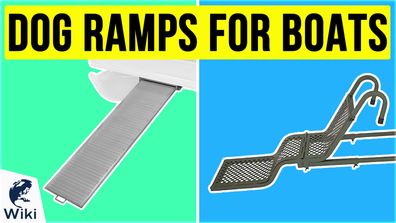7 Best Dog Ramps For Boats