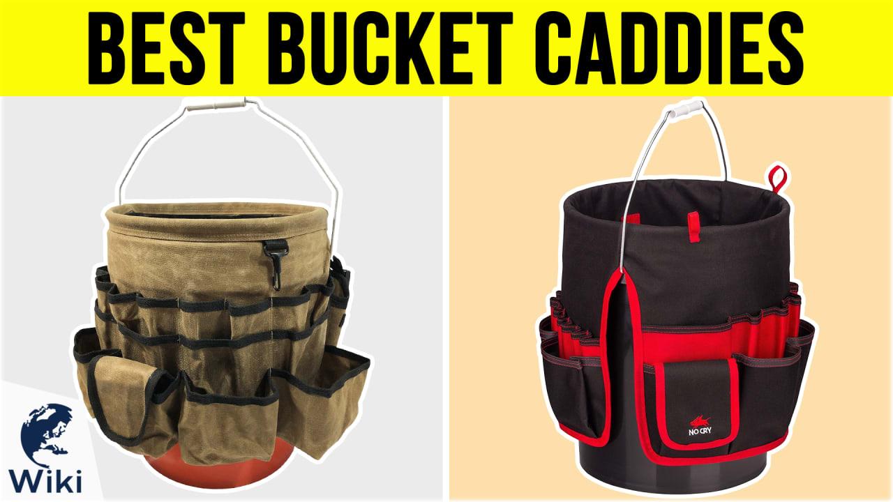 10 Best Bucket Caddies