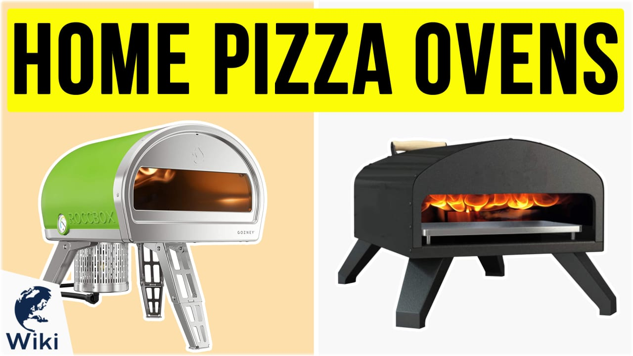 10 Best Home Pizza Ovens
