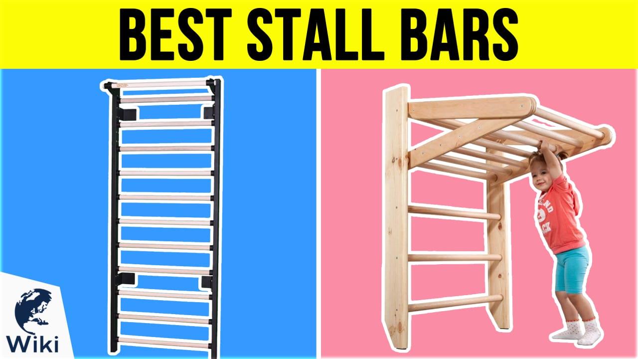6 Best Stall Bars