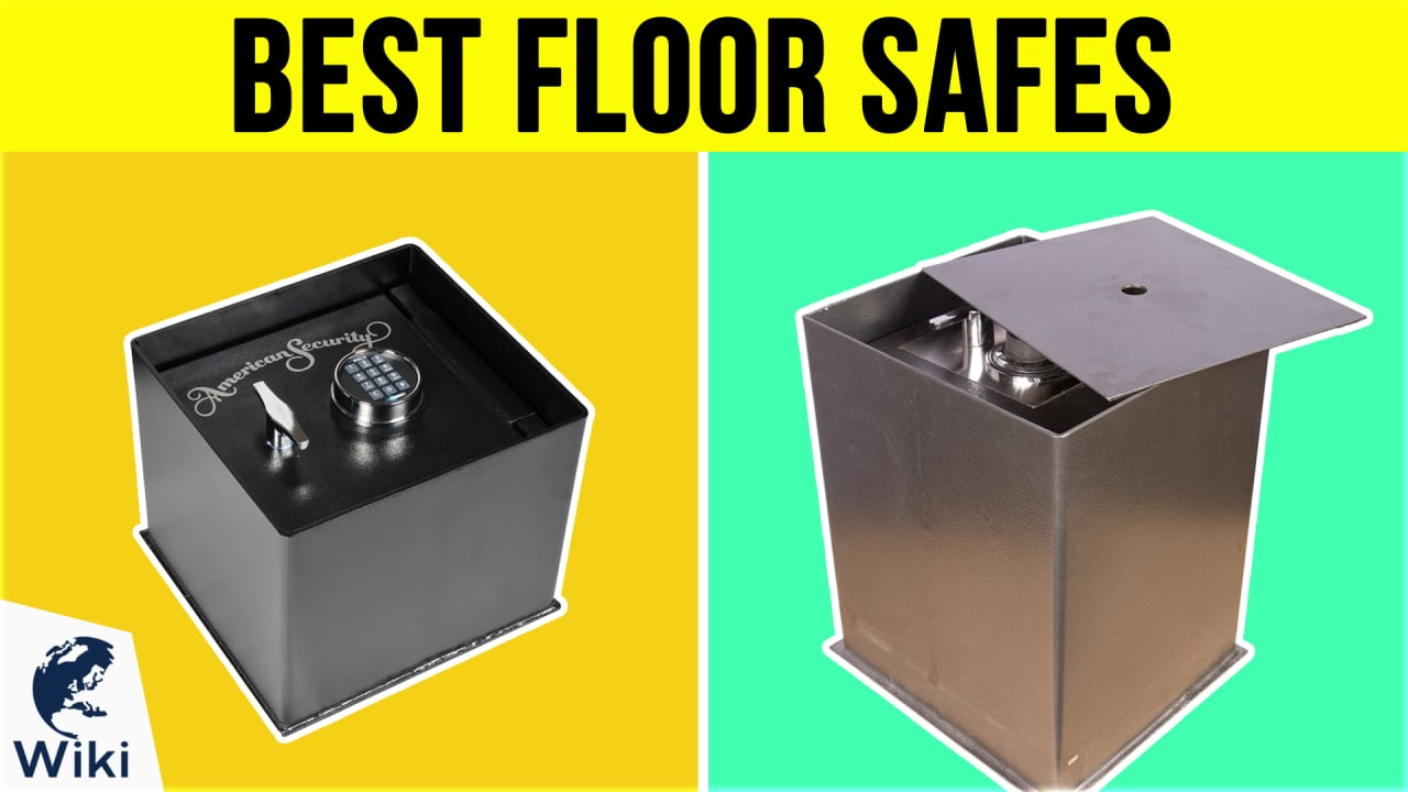 10 Best Floor Safes