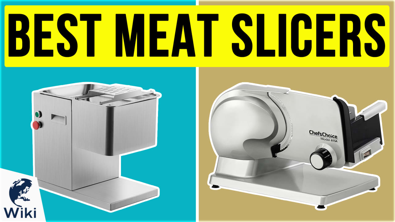 10 Best Meat Slicers