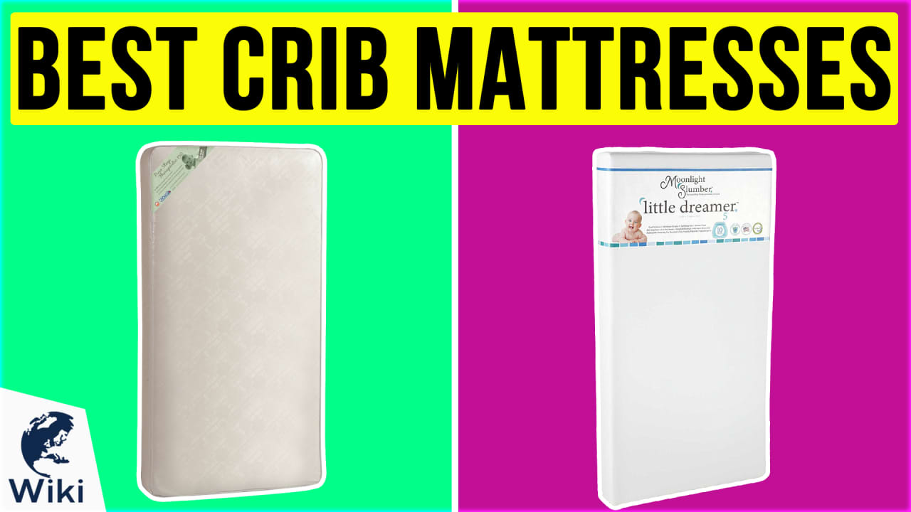 10 Best Crib Mattresses