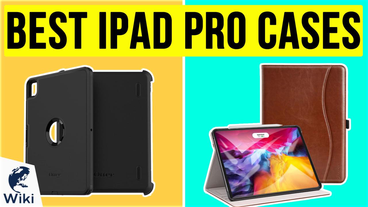 10 Best iPad Pro Cases