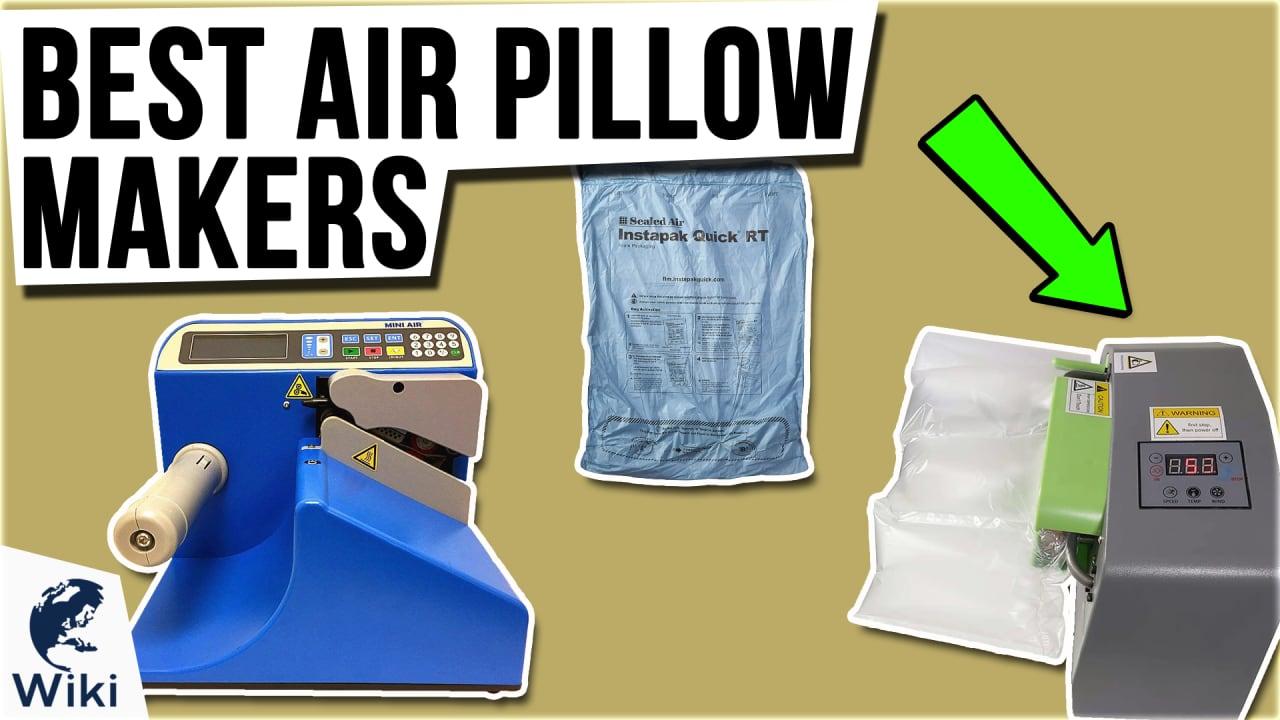 5 Best Air Pillow Makers