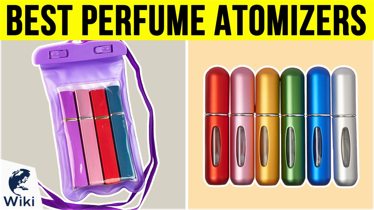 10 Best Perfume Atomizers