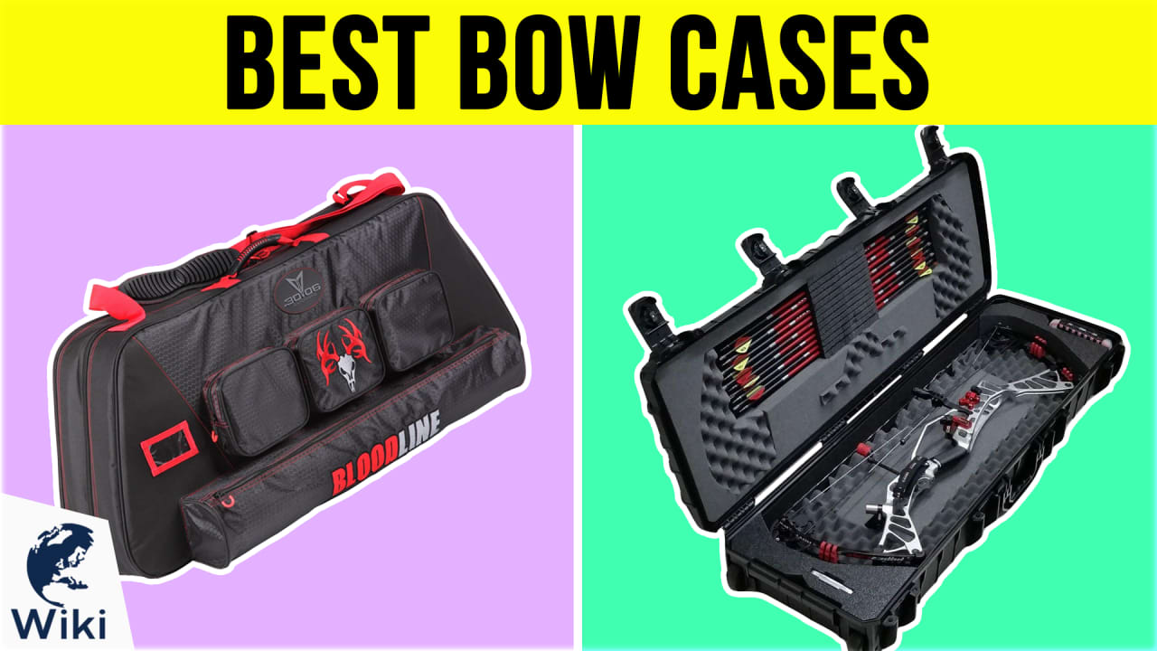 10 Best Bow Cases