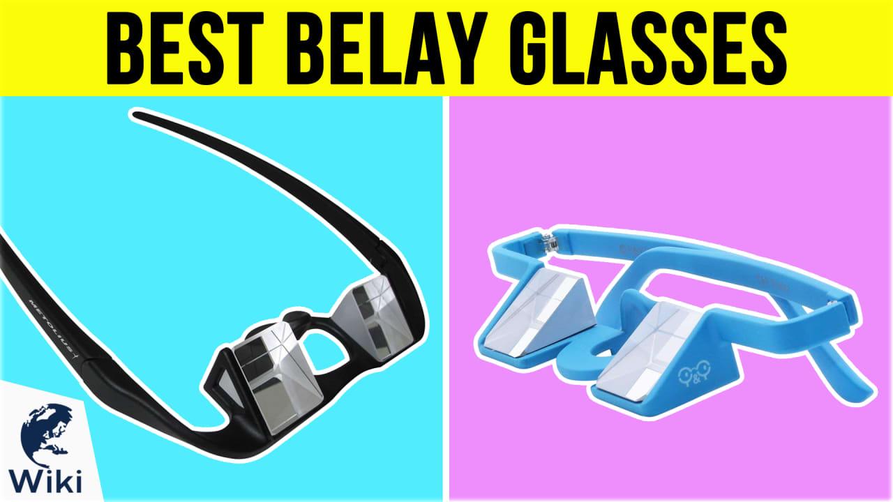 10 Best Belay Glasses
