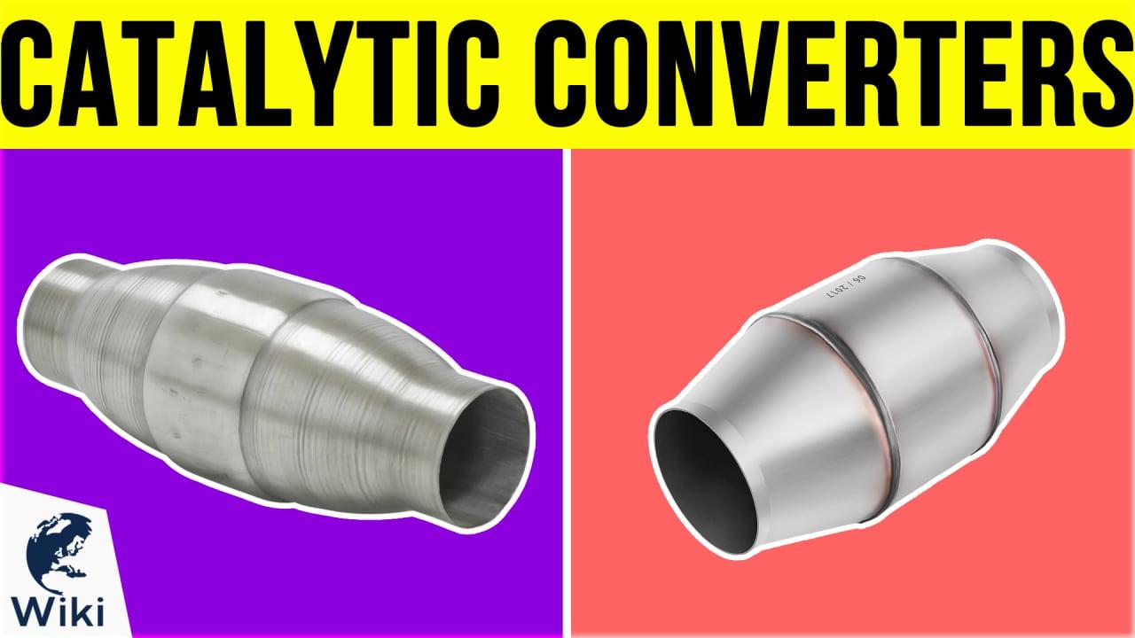 8 Best Catalytic Converters