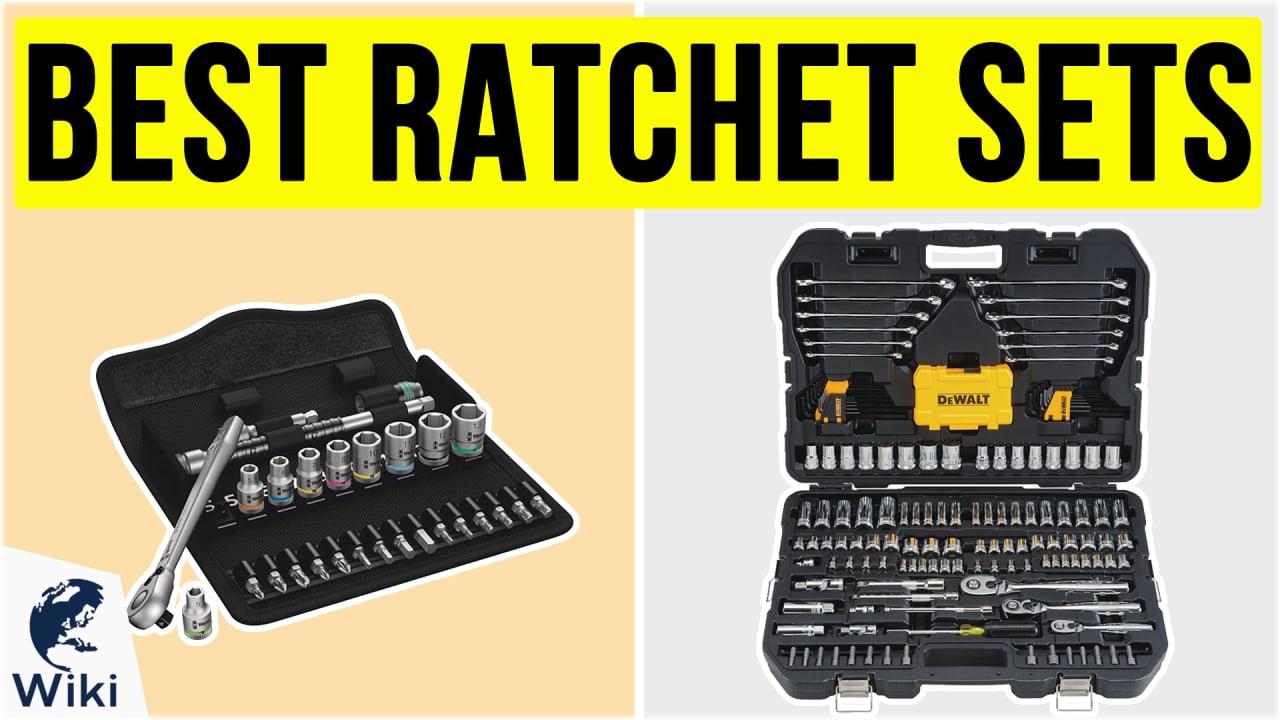 10 Best Ratchet Sets