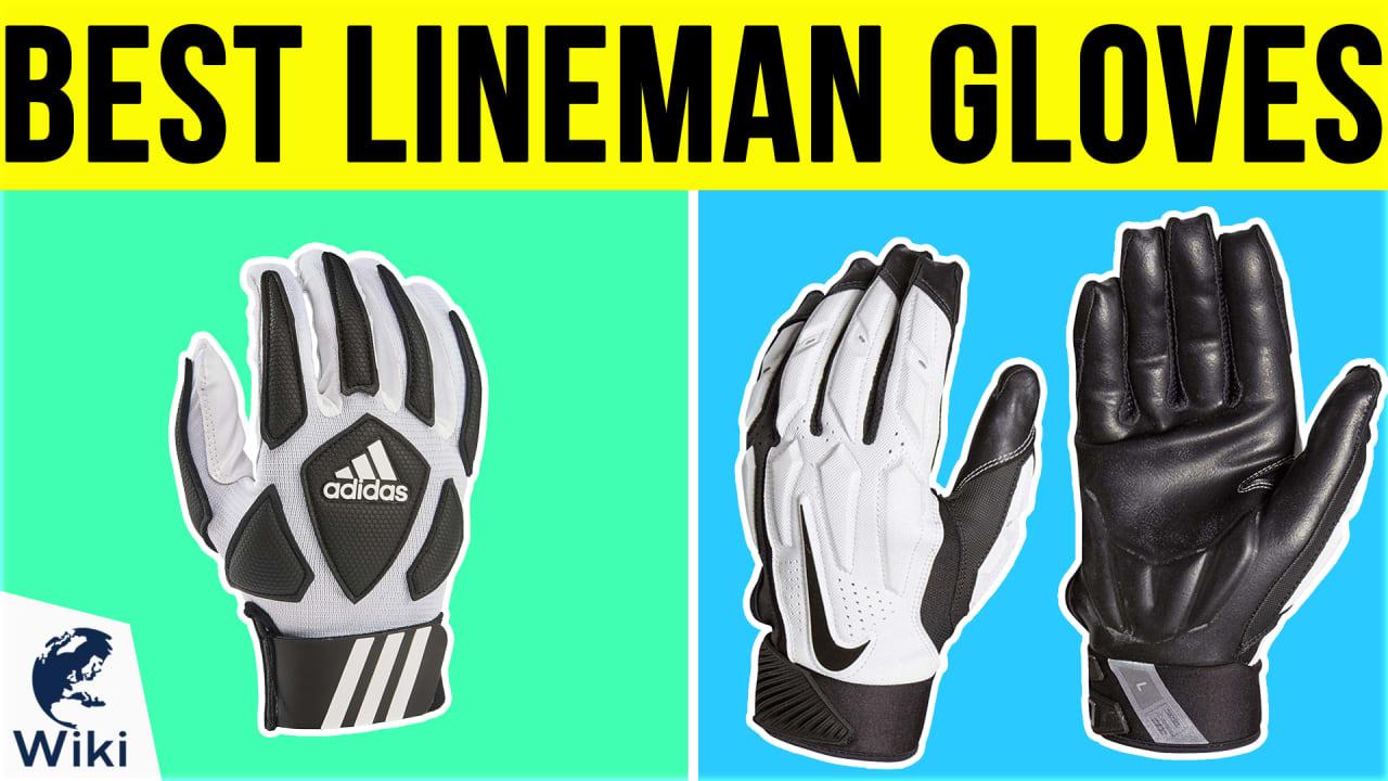 8 Best Lineman Gloves