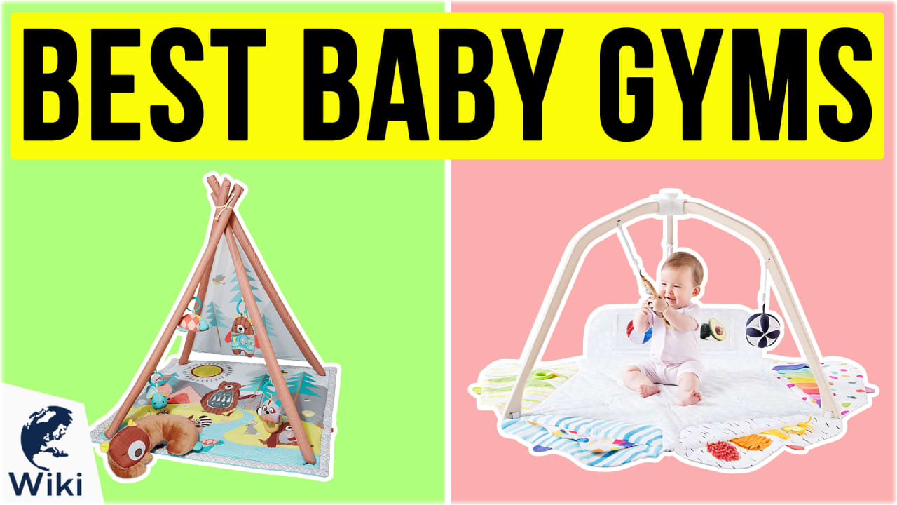10 Best Baby Gyms