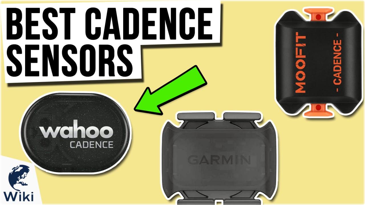 9 Best Cadence Sensors
