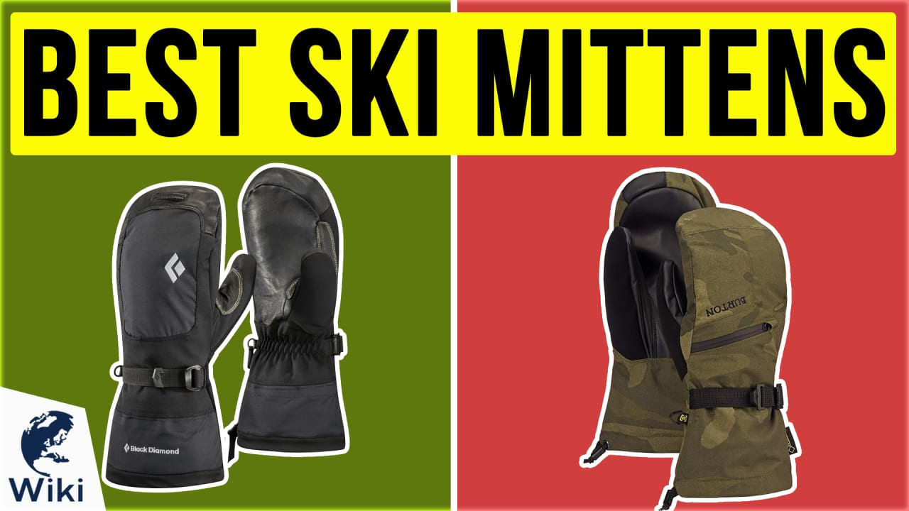 10 Best Ski Mittens