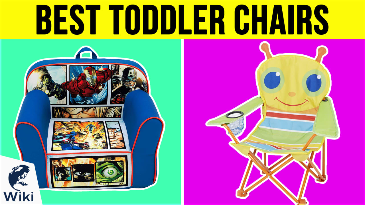 10 Best Toddler Chairs