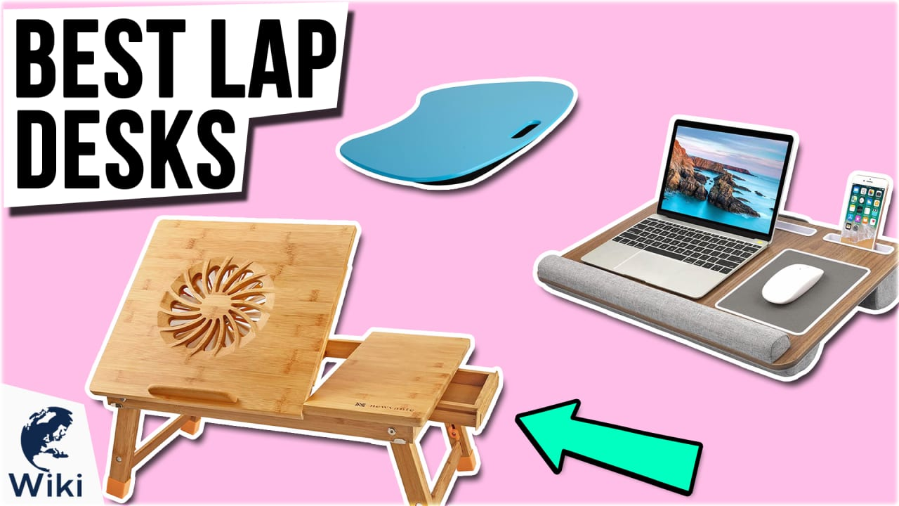 10 Best Lap Desks
