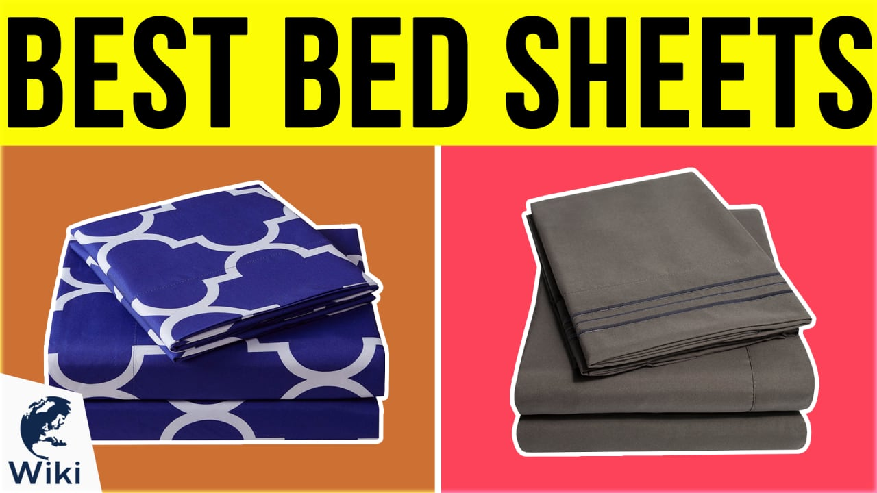 10 Best Bed Sheets