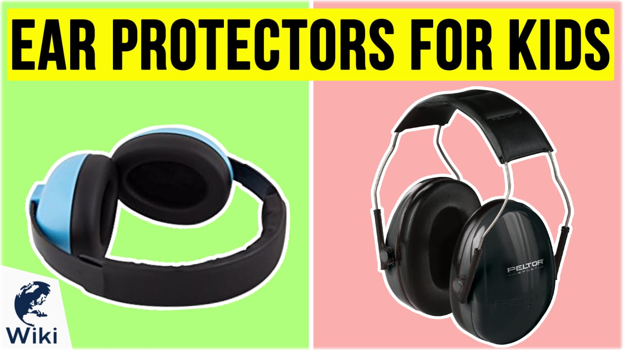 10 Best Ear Protectors For Kids