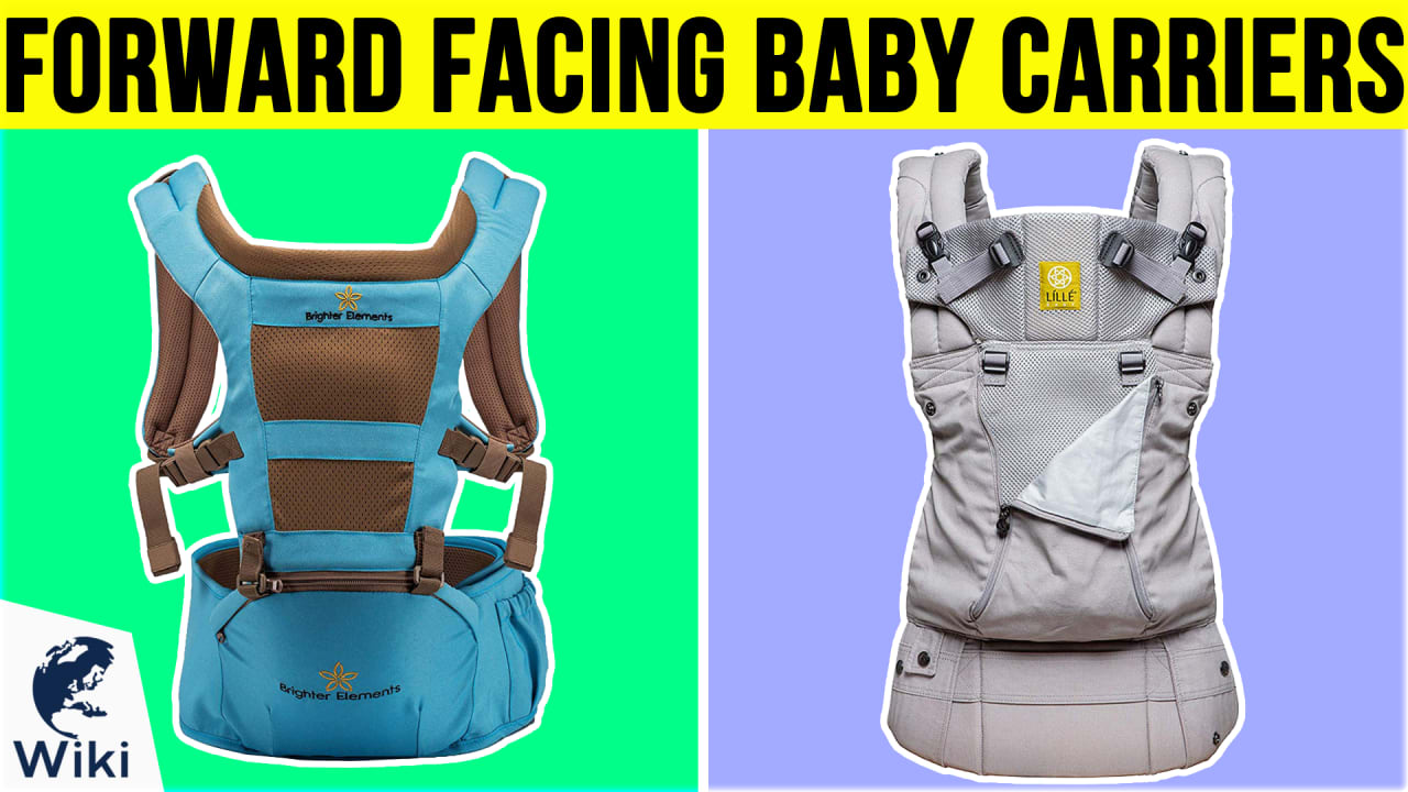 10 Best Forward Facing Baby Carriers