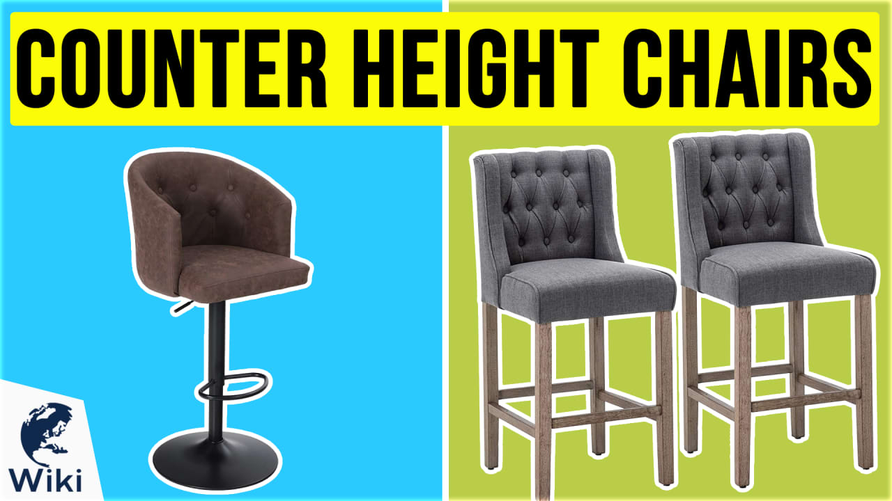 10 Best Counter Height Chairs
