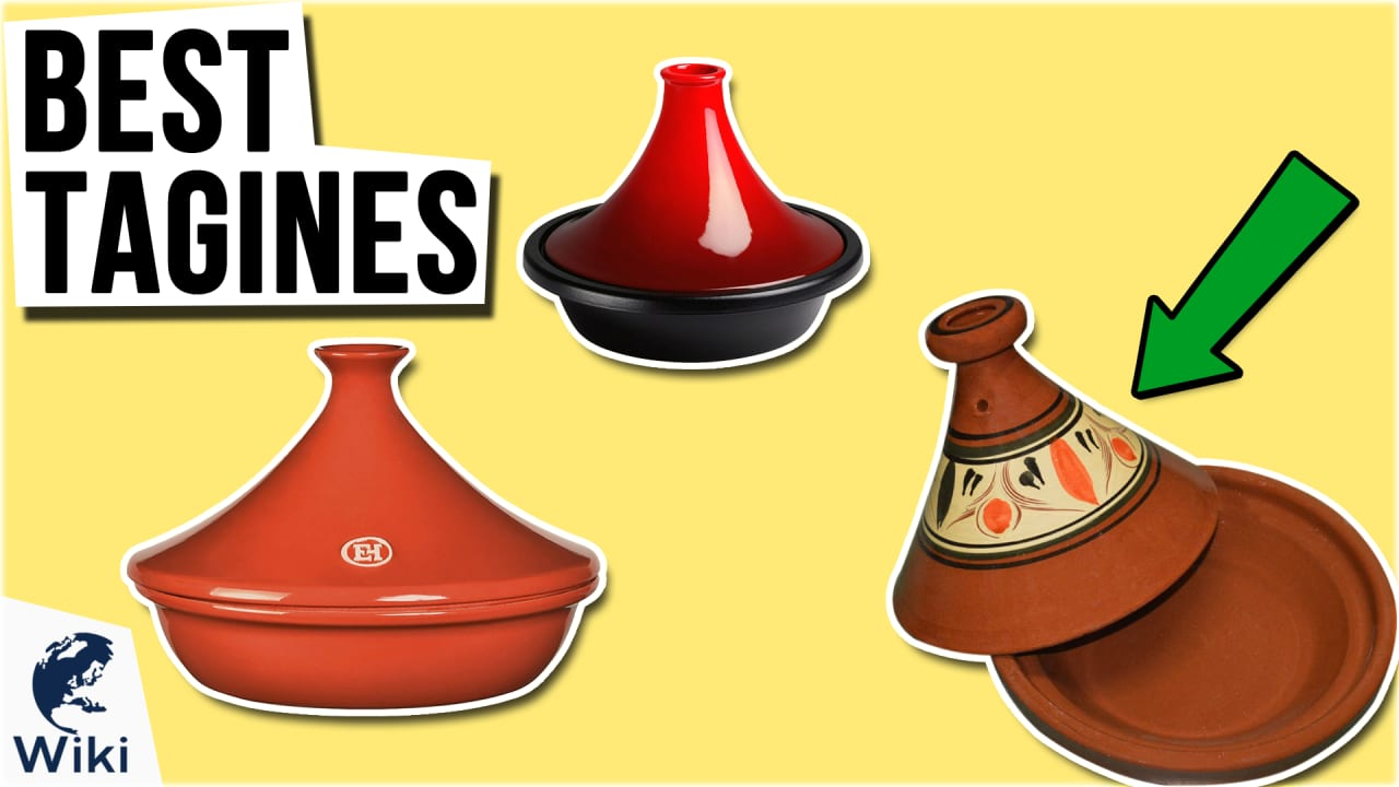 9 Best Tagines