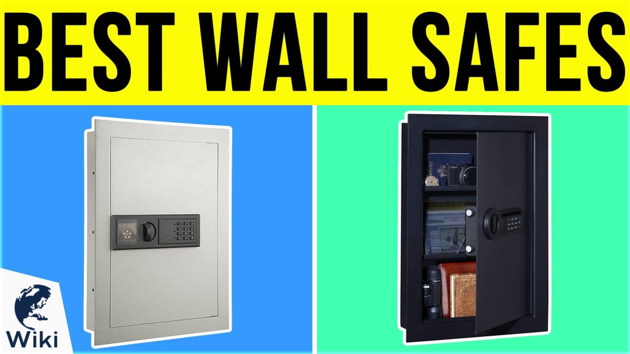 9 Best Wall Safes