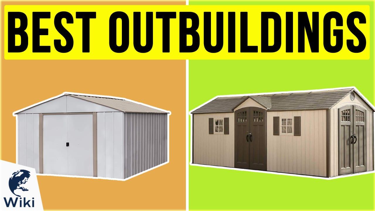 10 Best Outbuildings