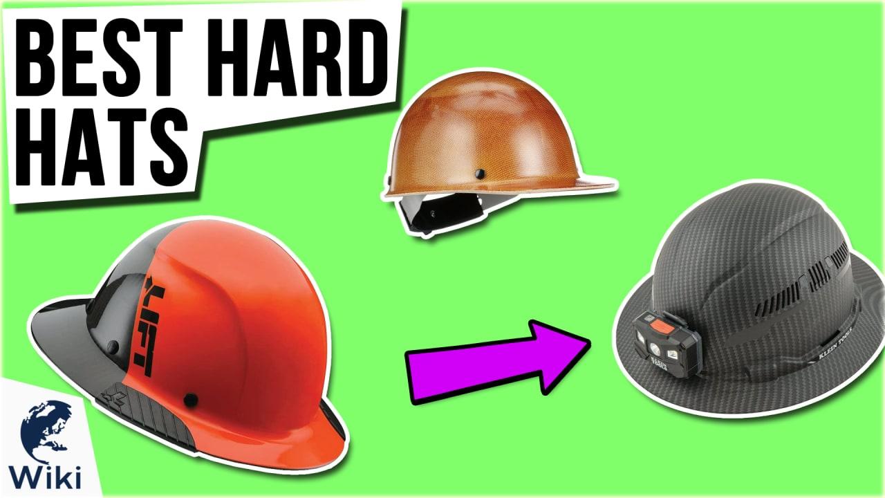 10 Best Hard Hats