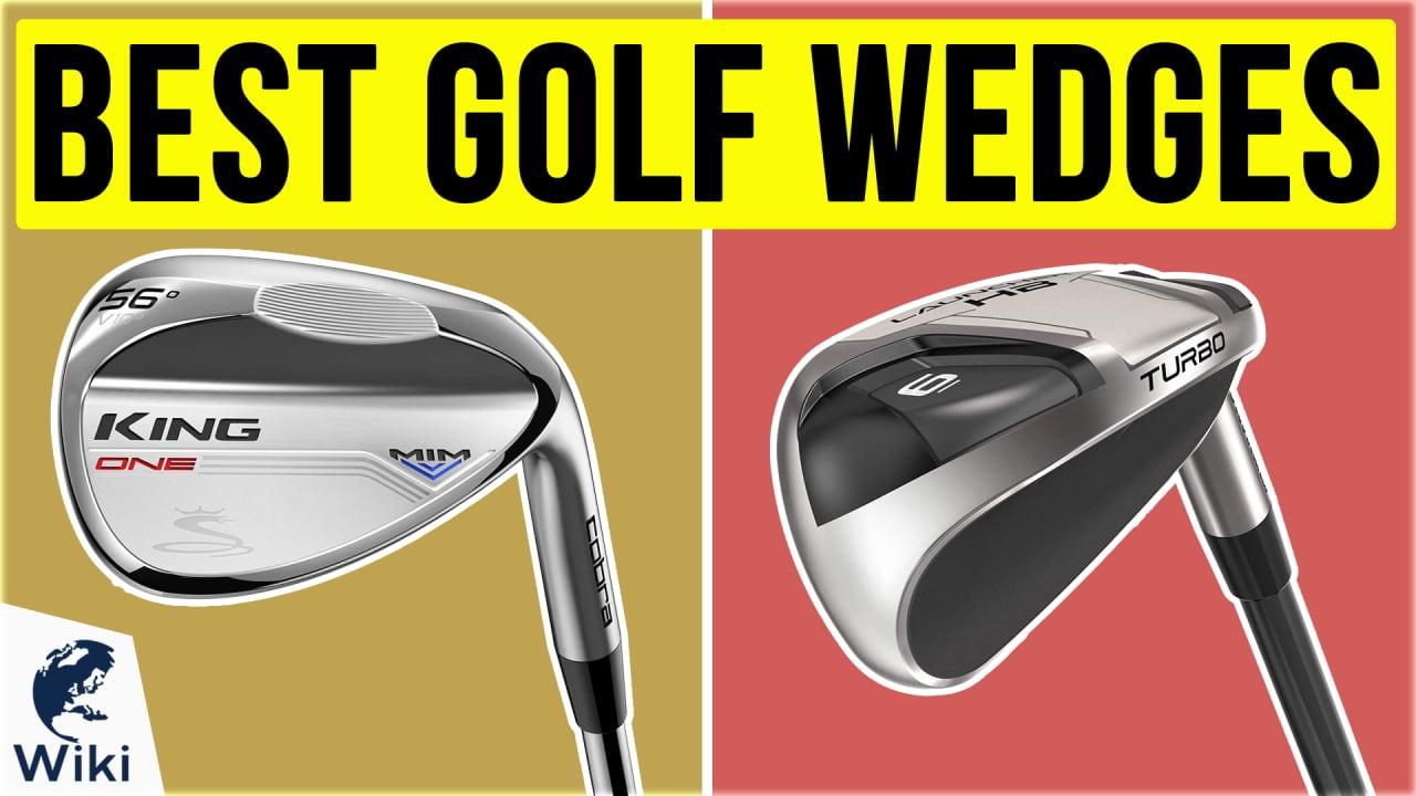 10 Best Golf Wedges