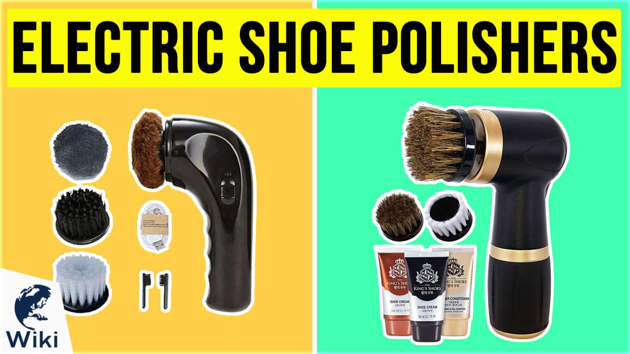 6 Best Electric Shoe Polishers