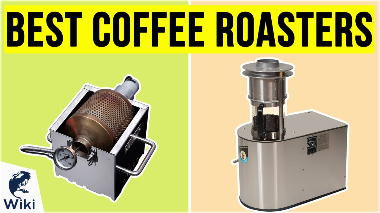 7 Best Coffee Roasters