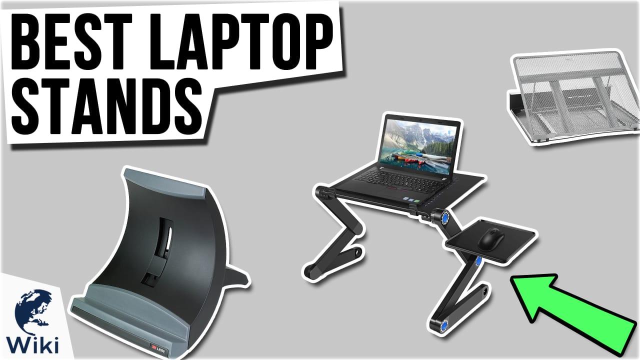 10 Best Laptop Stands