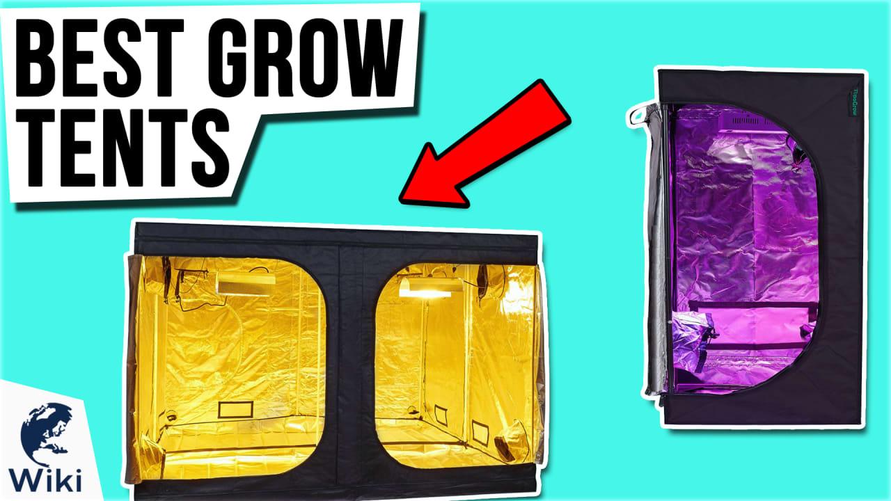 10 Best Grow Tents