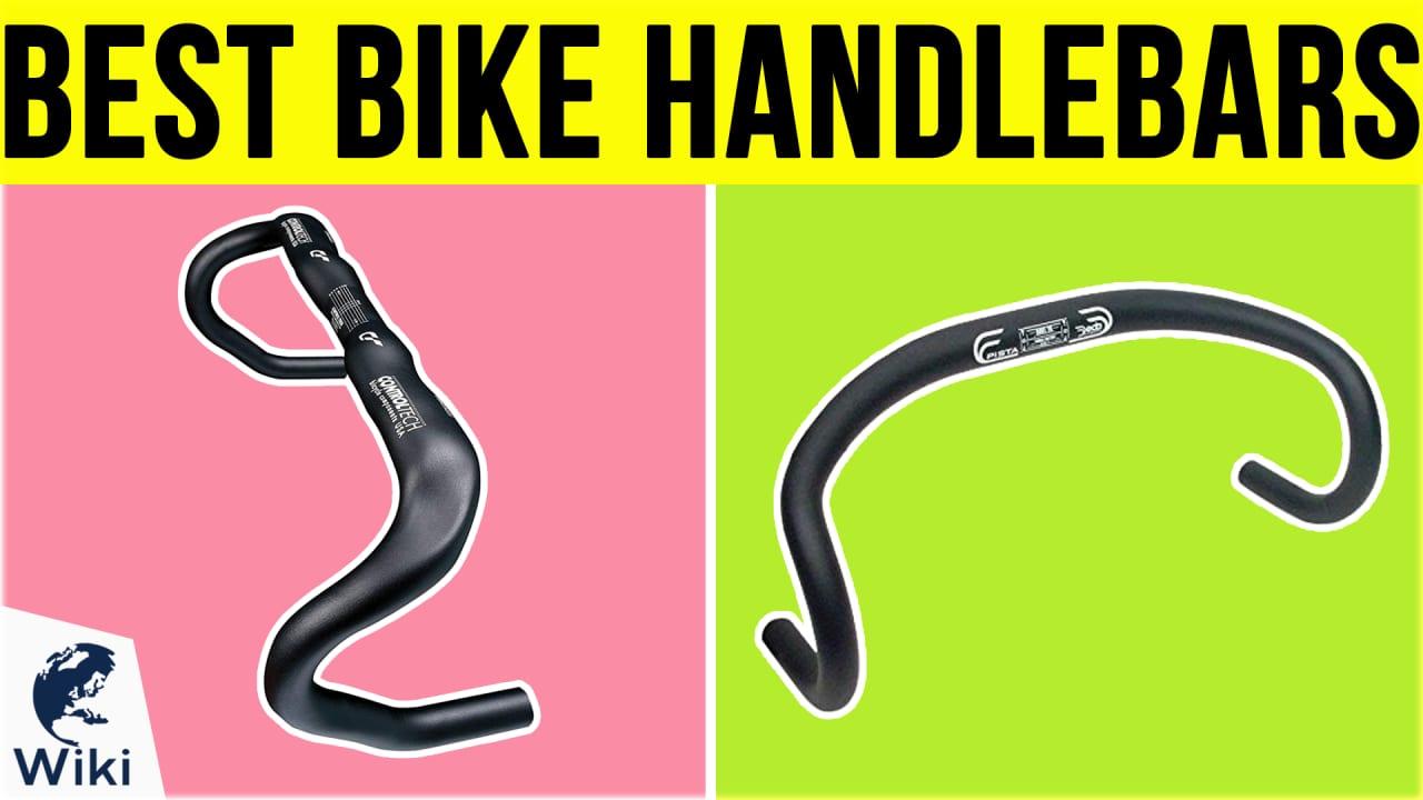 10 Best Bike Handlebars