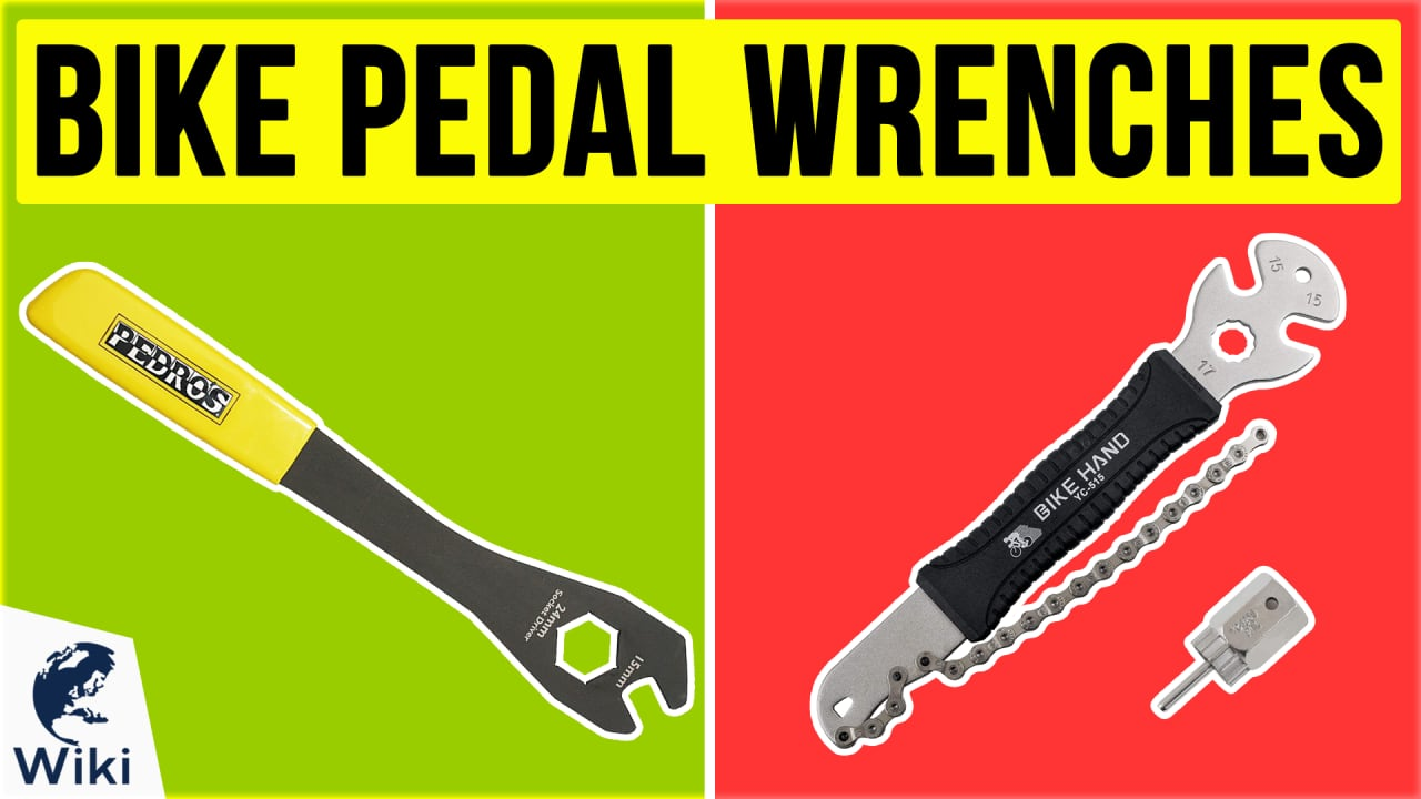 9 Best Bike Pedal Wrenches