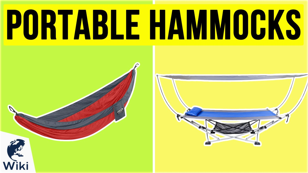 10 Best Portable Hammocks