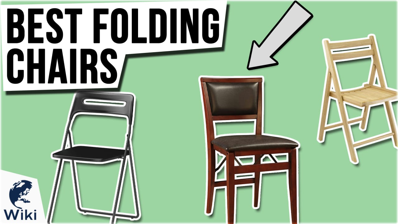 10 Best Folding Chairs