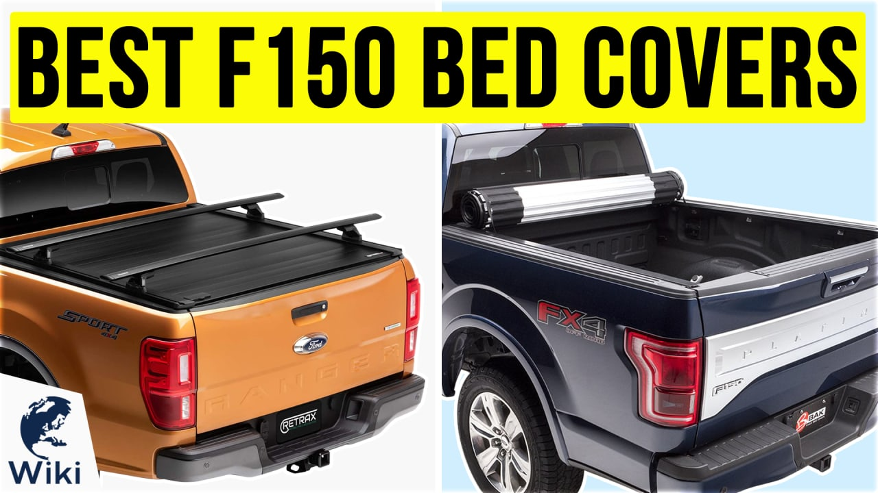 10 Best F150 Bed Covers