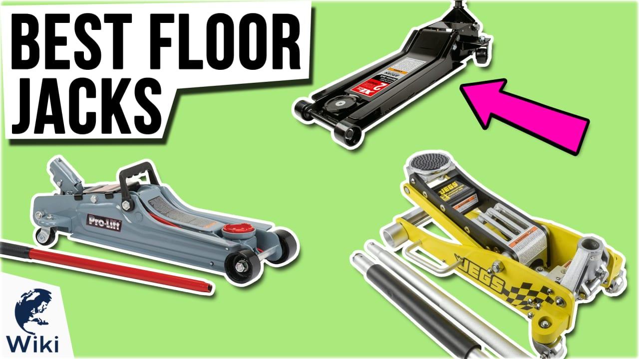 10 Best Floor Jacks