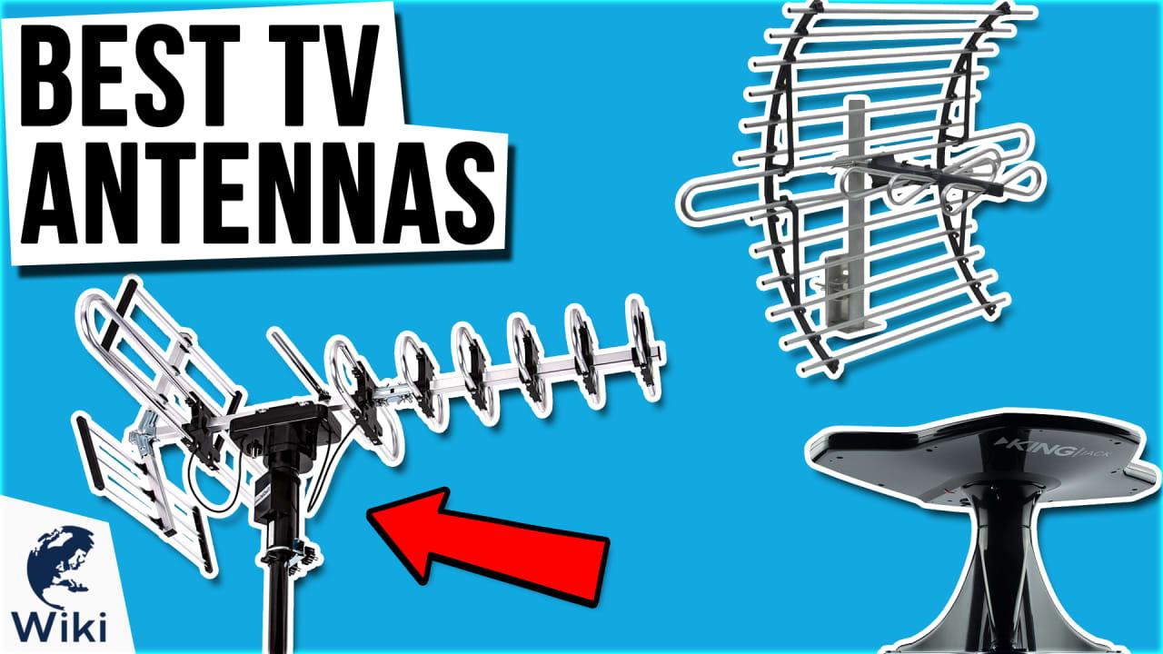 10 Best TV Antennas