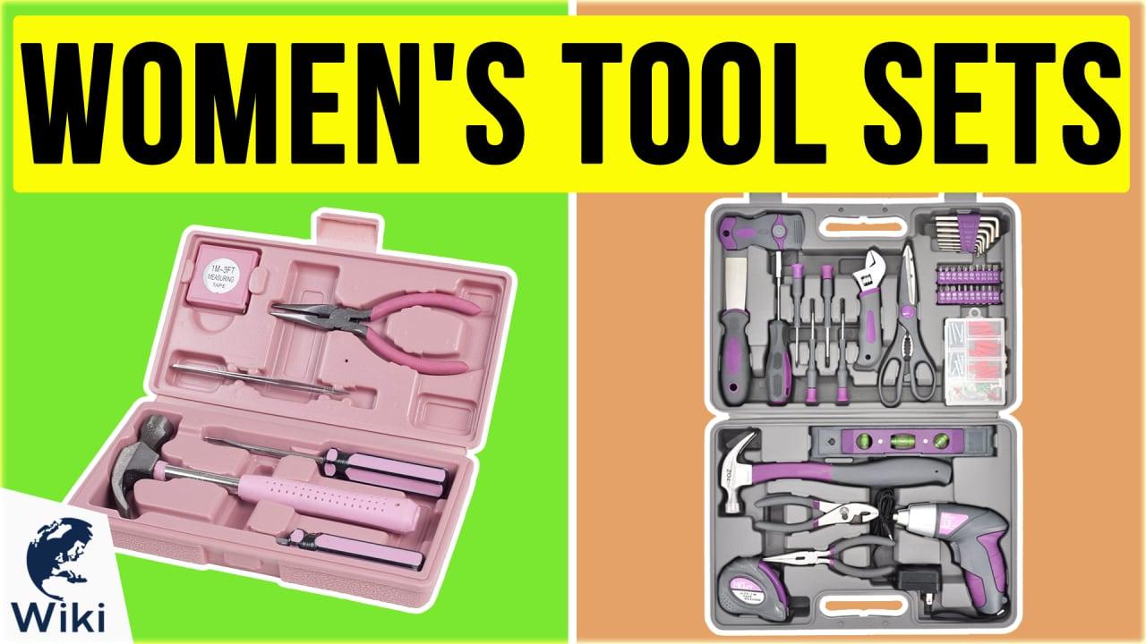 10 Best Women's Tool Sets