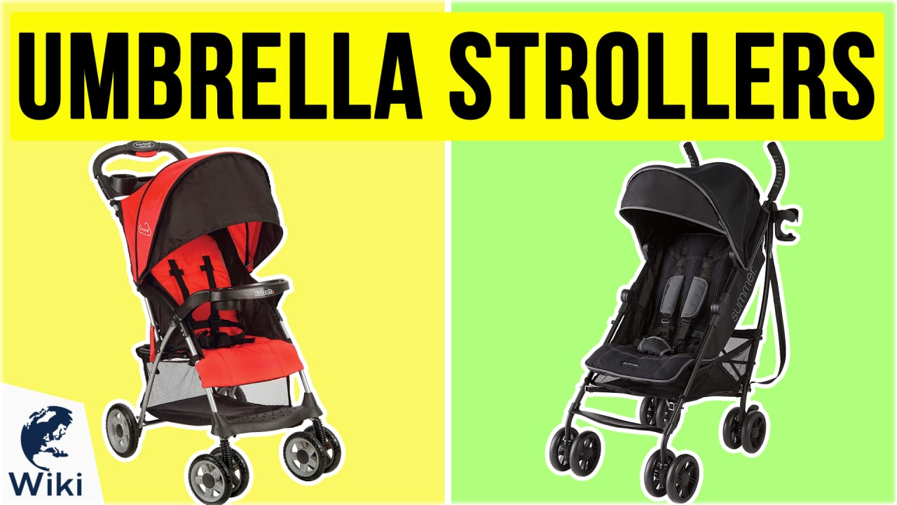 10 Best Umbrella Strollers