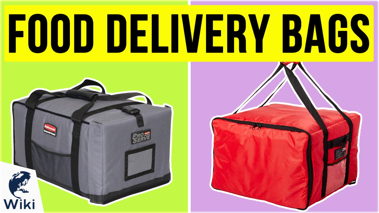 10 Best Food Delivery Bags